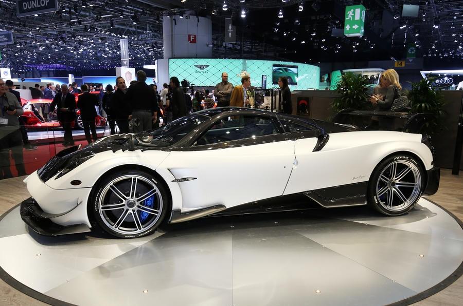 Xe++ - Đâu là những chiếc xe nhanh nhất trên thế giới?  (Hình 16).