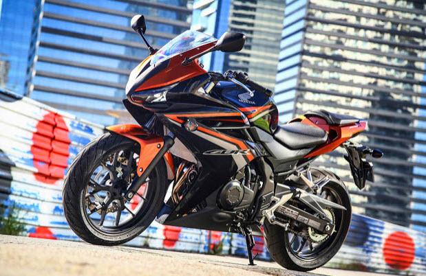 Xe++ - Xem trước loạt mô tô PKL của Honda ra mắt trong năm 2018 (Hình 4).