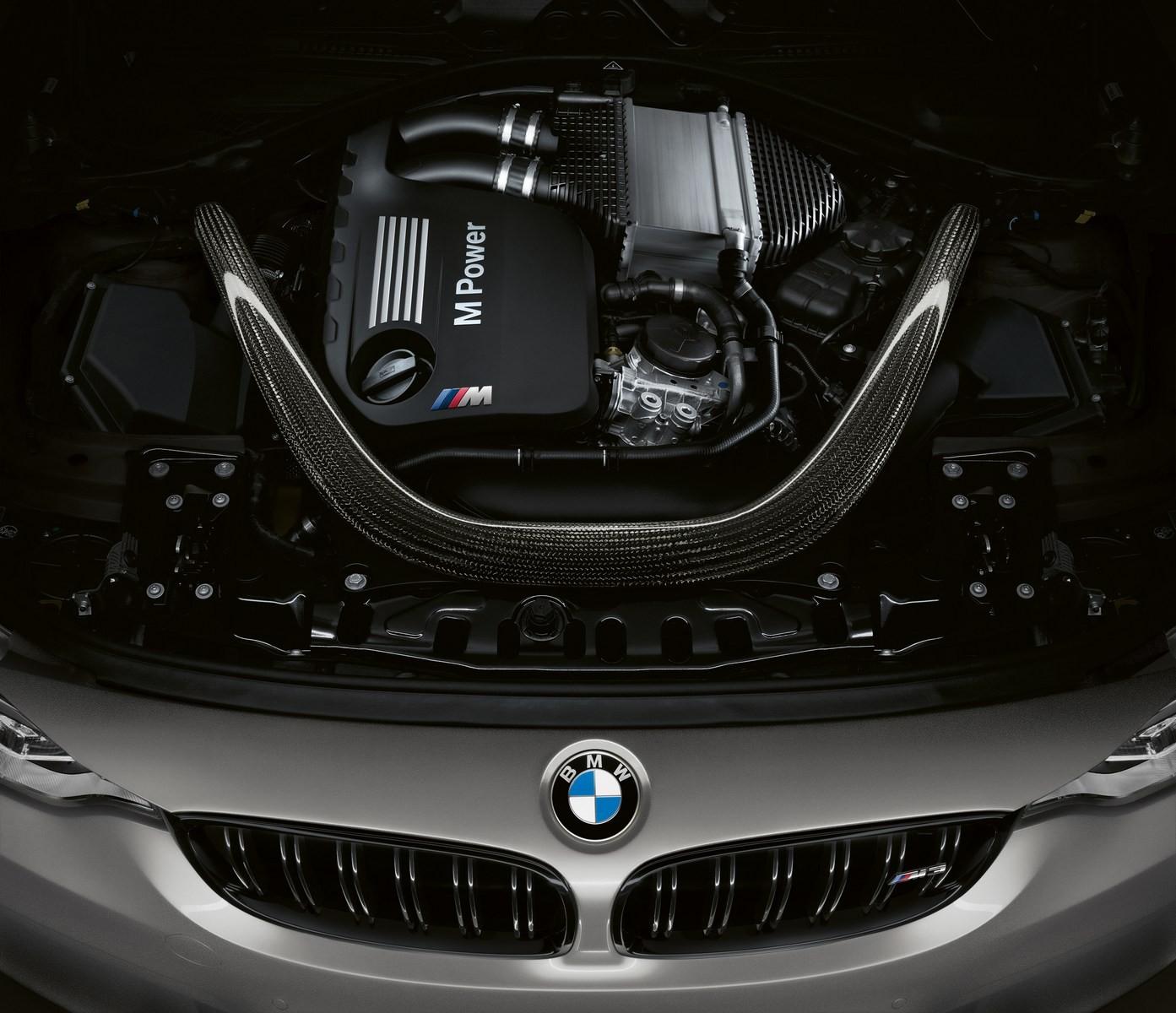 Xe++ - Xe thể thao hiệu suất cao BMW M3 CS sản xuất giới hạn 1.200 chiếc (Hình 2).