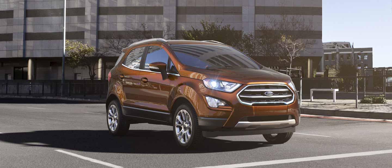 Xe++ - Ford EcoSport 2018 nhận hơn 123 đơn đặt hàng chỉ trong 12 giờ (Hình 4).