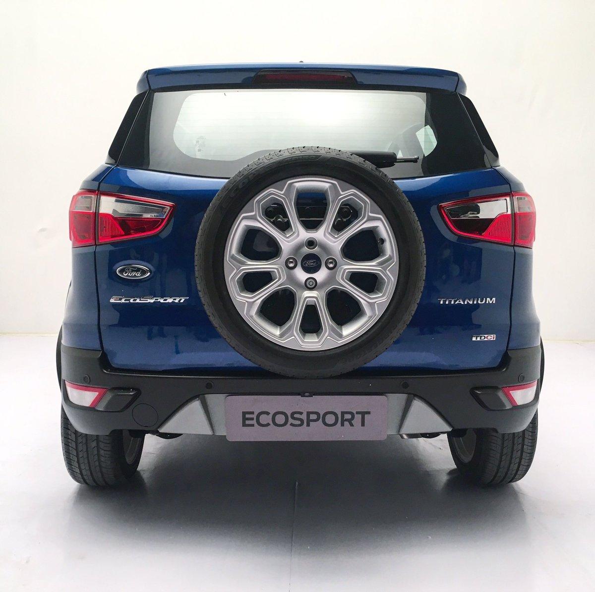 Xe++ - Ford EcoSport facelift với 10 biến thể, giá từ 255,8 triệu đồng (Hình 8).