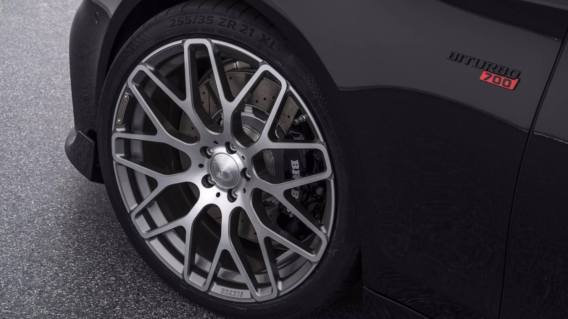 Xe++ - Brabus tung Mercedes-AMG S63 và Maybach S650 độ công suất 'khủng' (Hình 9).