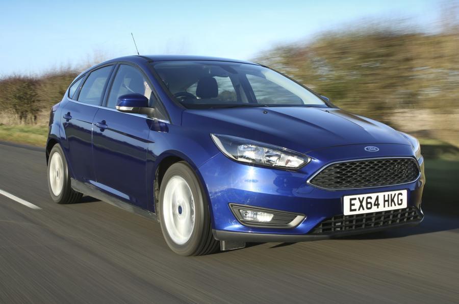 Xe++ - Top 10 mẫu xe bán chạy nhất tại thị trường Anh (Hình 3).