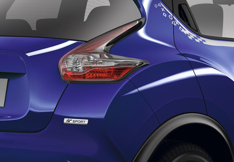 """Xe++ - """"Ếch xanh"""" Nissan Juke ra mắt bản đặc biệt GT Sport PlayStation (Hình 6)."""