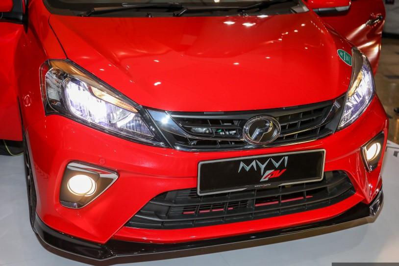 Xe++ - Chiếc ô tô giá rẻ Perodua Myvi có gì đặc biệt? (Hình 4).