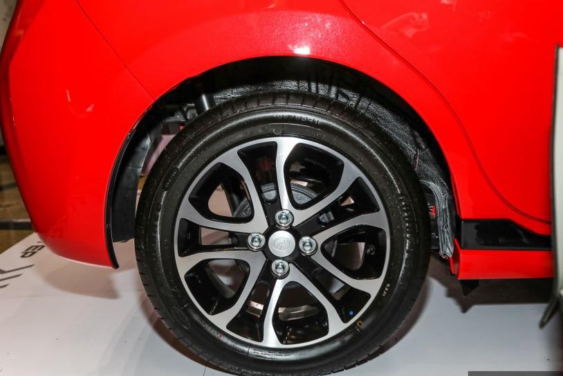 Xe++ - Chiếc ô tô giá rẻ Perodua Myvi có gì đặc biệt? (Hình 12).