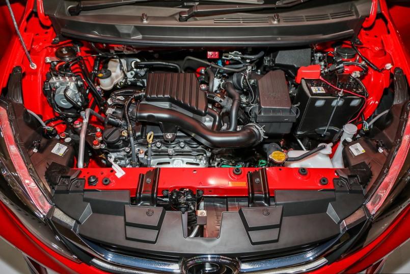 Xe++ - Những điểm đặc biệt của ô tô giá rẻ Perodua Myvi (Hình 9).