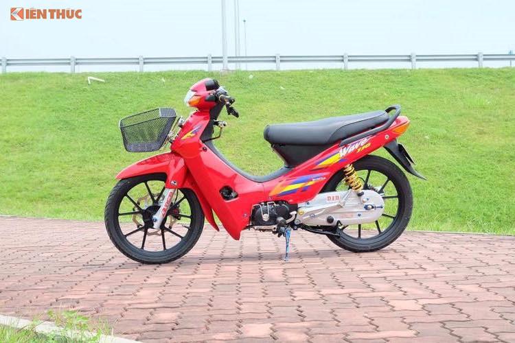 Xe++ - Honda Wave Thái độ kiểng biển 'ngũ quý 3' tại Hà thành (Hình 2).