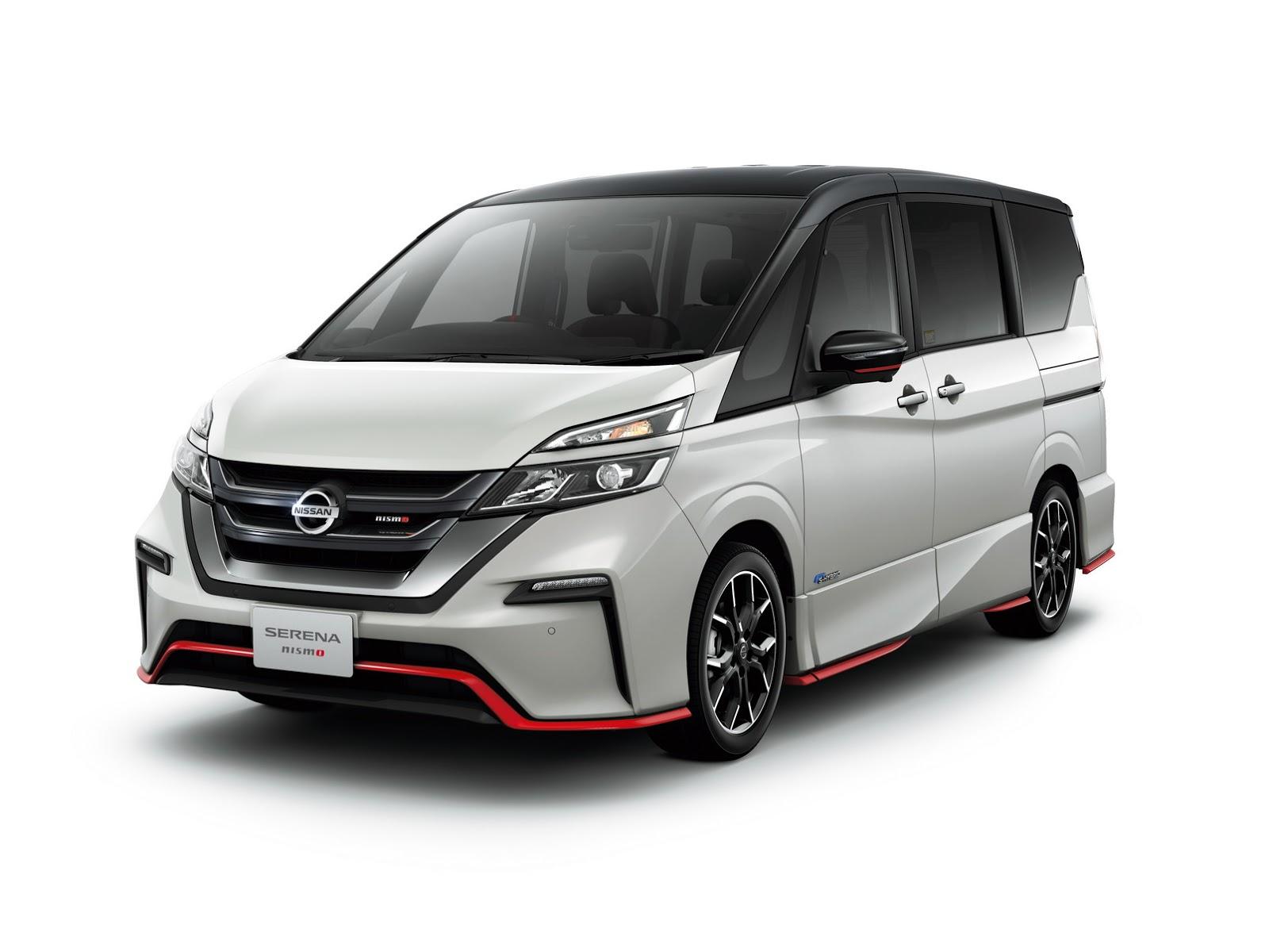 Xe++ - Nissan Serena Nismo liệu có 'soán ngôi' Toyota Alphard? (Hình 14).
