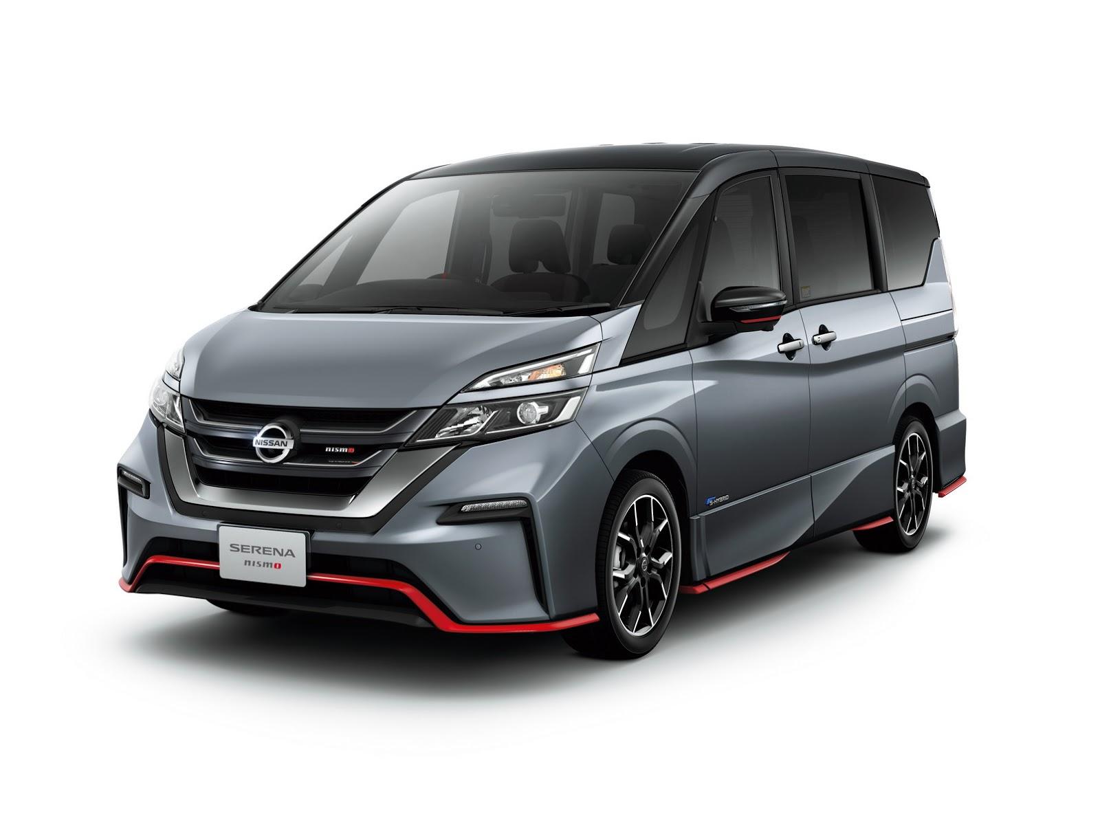 Xe++ - Nissan Serena Nismo liệu có 'soán ngôi' Toyota Alphard? (Hình 12).