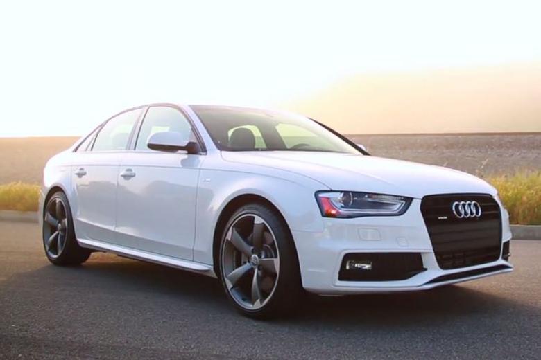 Xe++ - Hơn 8.000 xe hạng sang Audi bị triệu hồi tại Trung Quốc