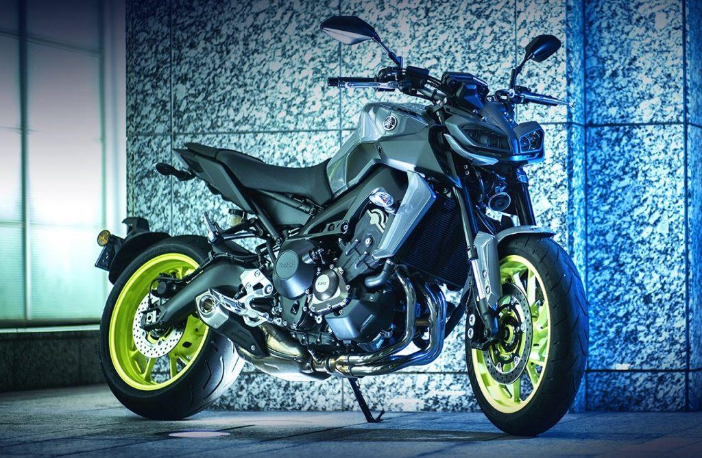 Xe++ - Gần 400 triệu đồng cho chiếc Yamaha MT-09 2017 tại Ấn Độ  (Hình 3).