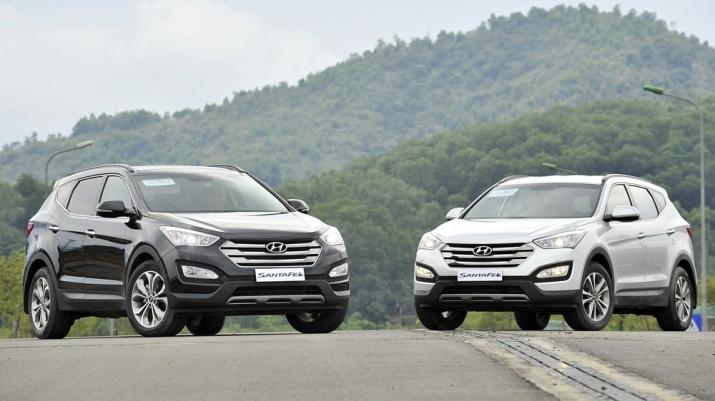Xe++ - Chọn SUV loại gì với tầm tiền khoảng 1 tỷ đồng?