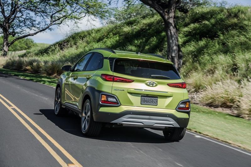 Xe++ - Ford Ecosport 2018 đón nhận đối thủ mới từ Hyundai (Hình 3).