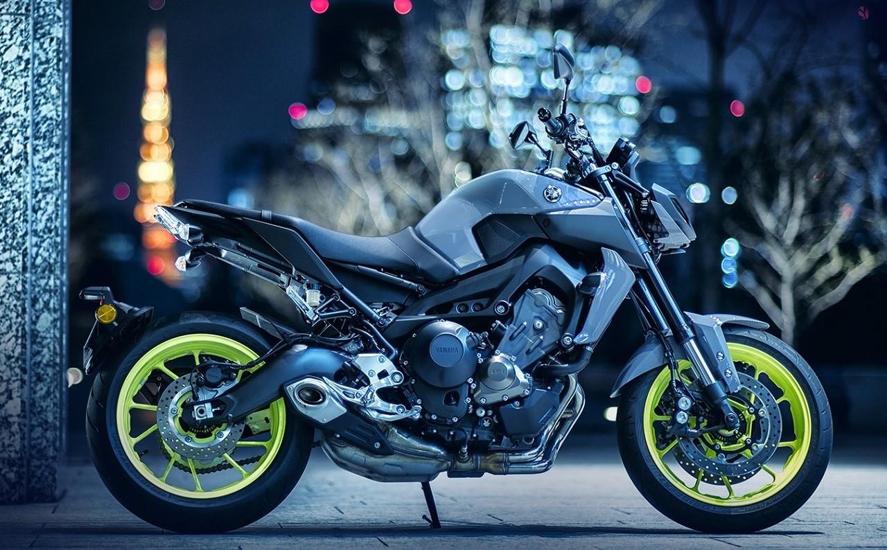 Xe++ - Nên chọn Yamaha MT-09 hay Kawasaki Z900? (Hình 2).