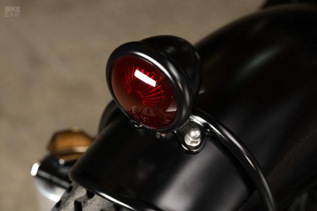 Xe++ - BMW R51/2 bản độ thu hút mọi ánh nhìn (Hình 11).