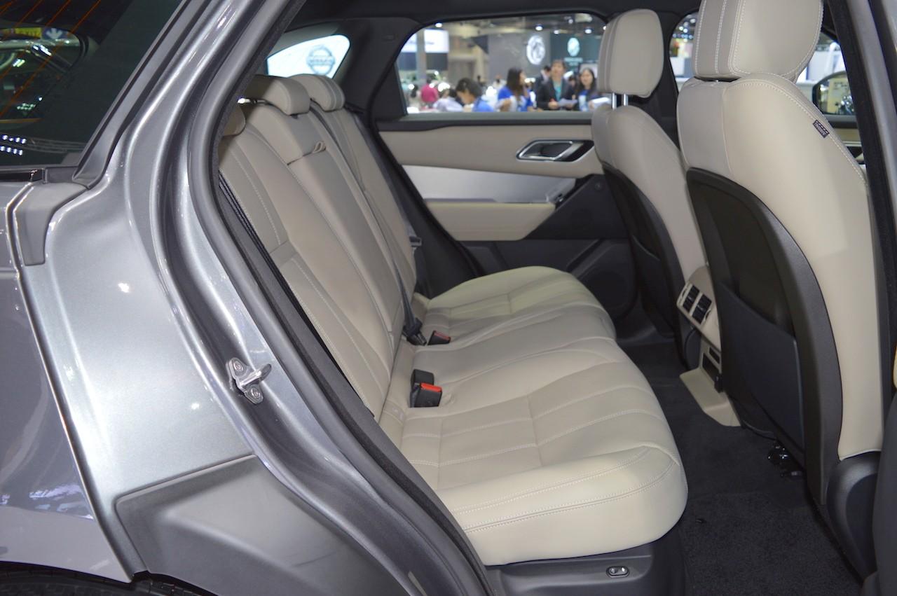Xe++ - Range Rover Velar 'chào sân' thị trường Ấn Độ, giá từ 2,8 tỷ đồng (Hình 7).