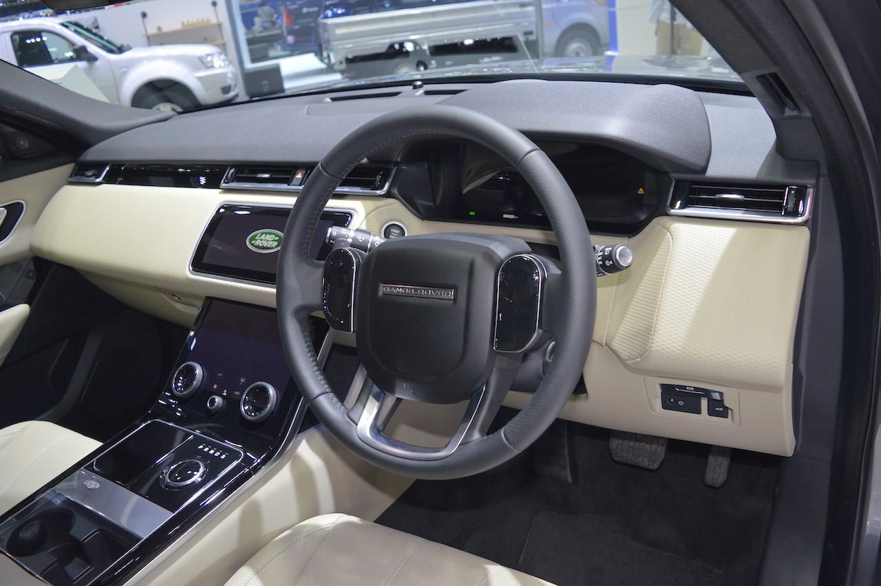 Xe++ - Range Rover Velar 'chào sân' thị trường Ấn Độ, giá từ 2,8 tỷ đồng (Hình 6).