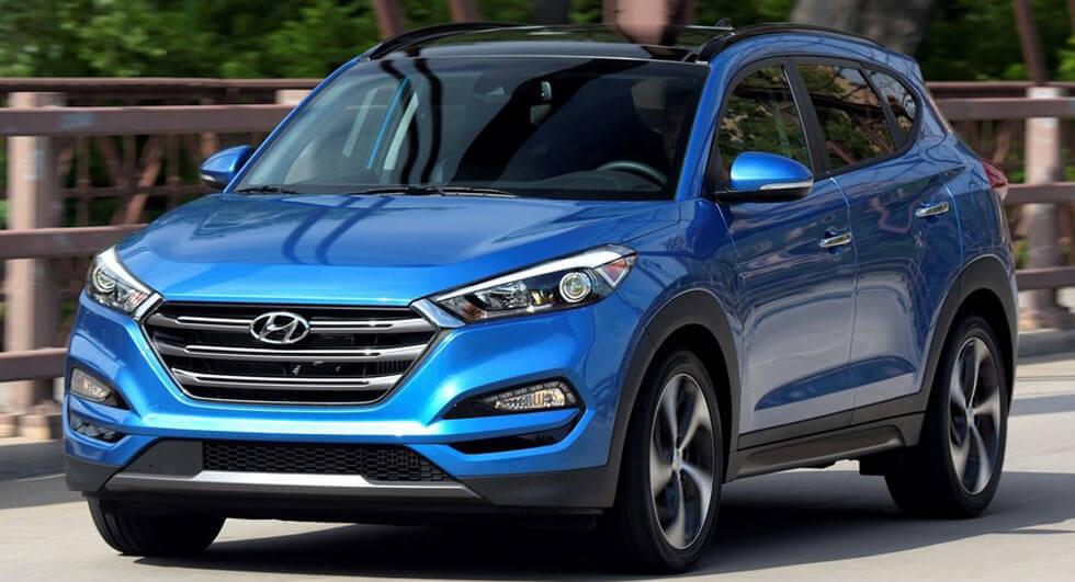 Xe++ - Hyundai bổ sung loạt trang bị mới trên Tucson 2018   (Hình 2).