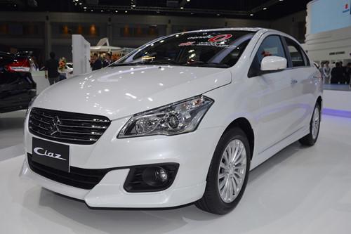 """Xe++ - Suzuki Ciaz sắp bị """"khai tử"""" tại thị trường Indonesia"""