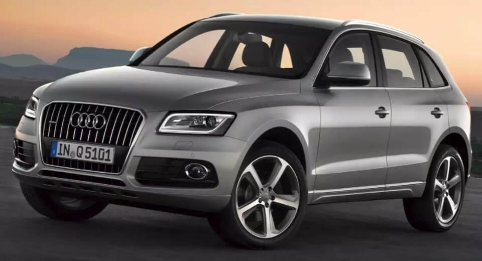 Xe++ - Audi thu hồi 330.000 xe khác nhau do lỗi hệ thống điện
