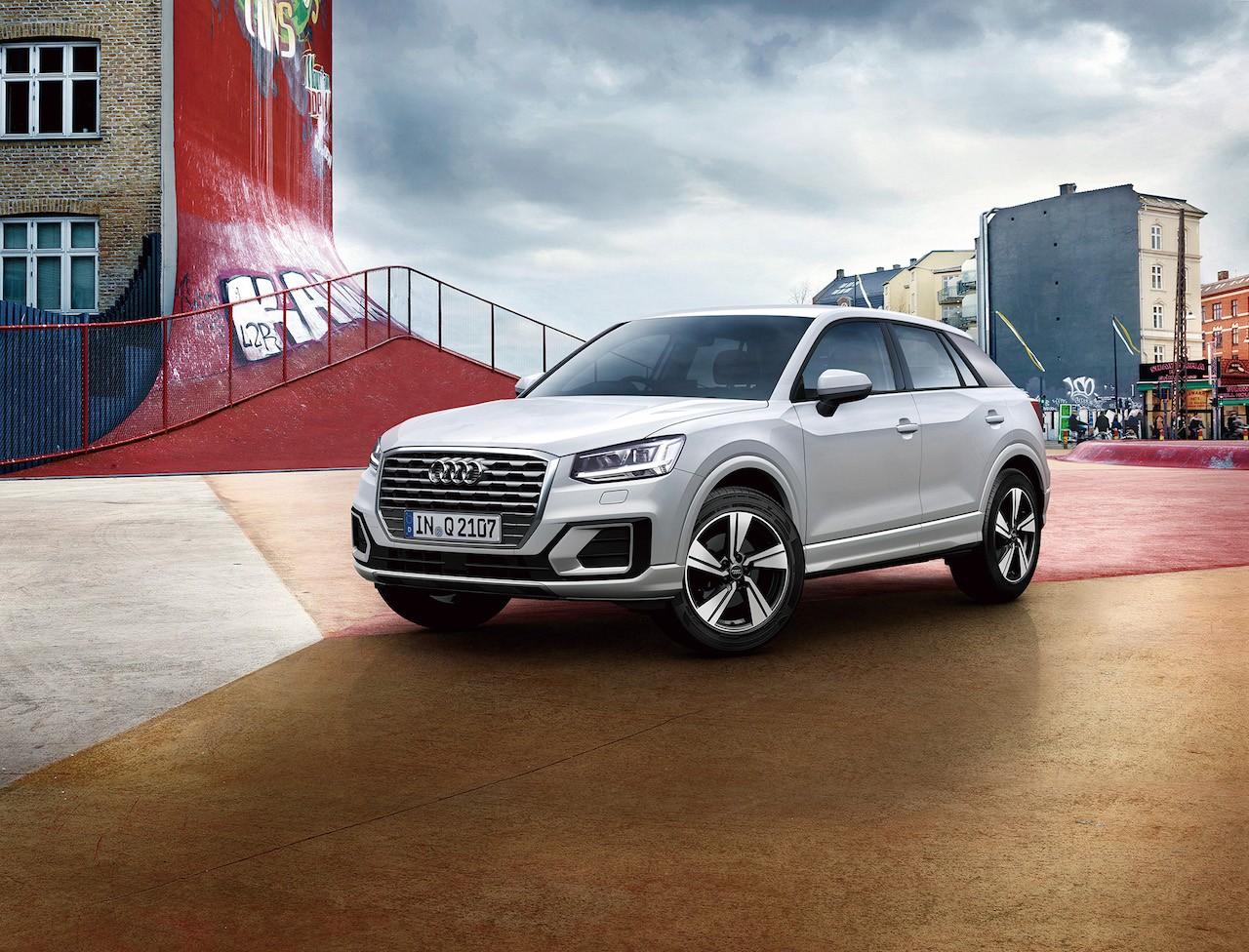 Thị trường xe - Khách hàng Việt khó có cơ hội sở hữu Audi Q2 Touring