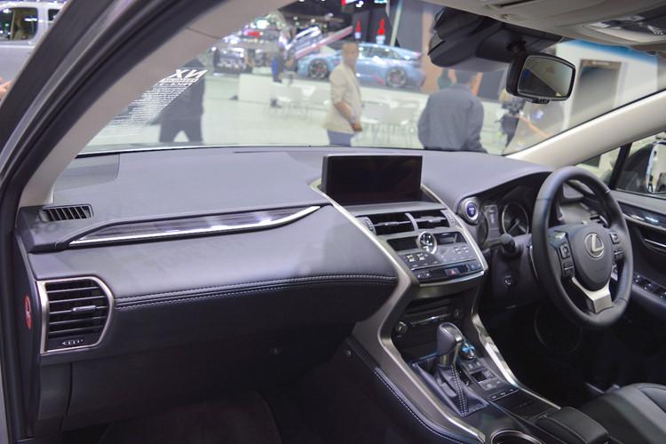 Xe++ - Lexus NX 300h tại Ấn Độ giá rẻ giật mình so với Việt Nam (Hình 2).