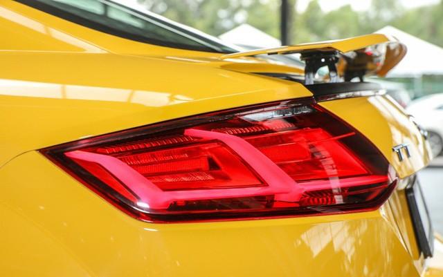 Xe++ - Audi TT 2.0 Black Edition 2018, bản giới hạn sẽ không bao giờ về Việt Nam? (Hình 5).