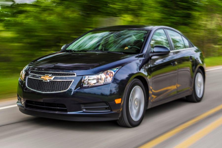 Bảng giá xe - Bảng giá ôtô Chevrolet tháng 1/2018: Cruze giảm thêm 80 triệu đồng  (Hình 2).