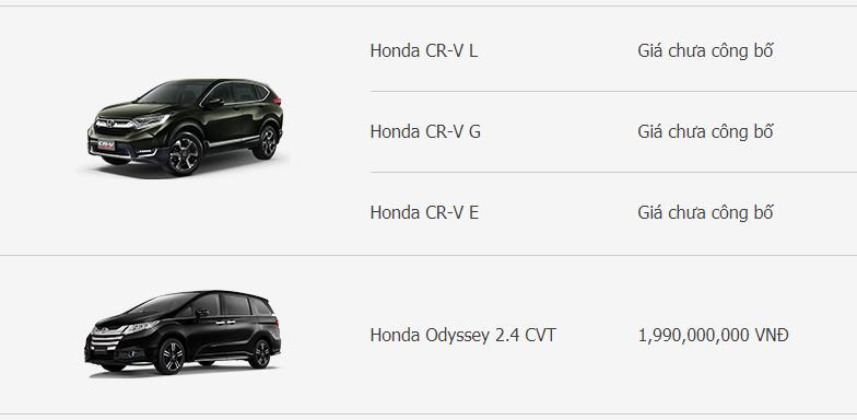 Bảng giá xe - Khởi động năm 2018, Honda City giảm giá bán tới 9 triệu đồng (Hình 4).