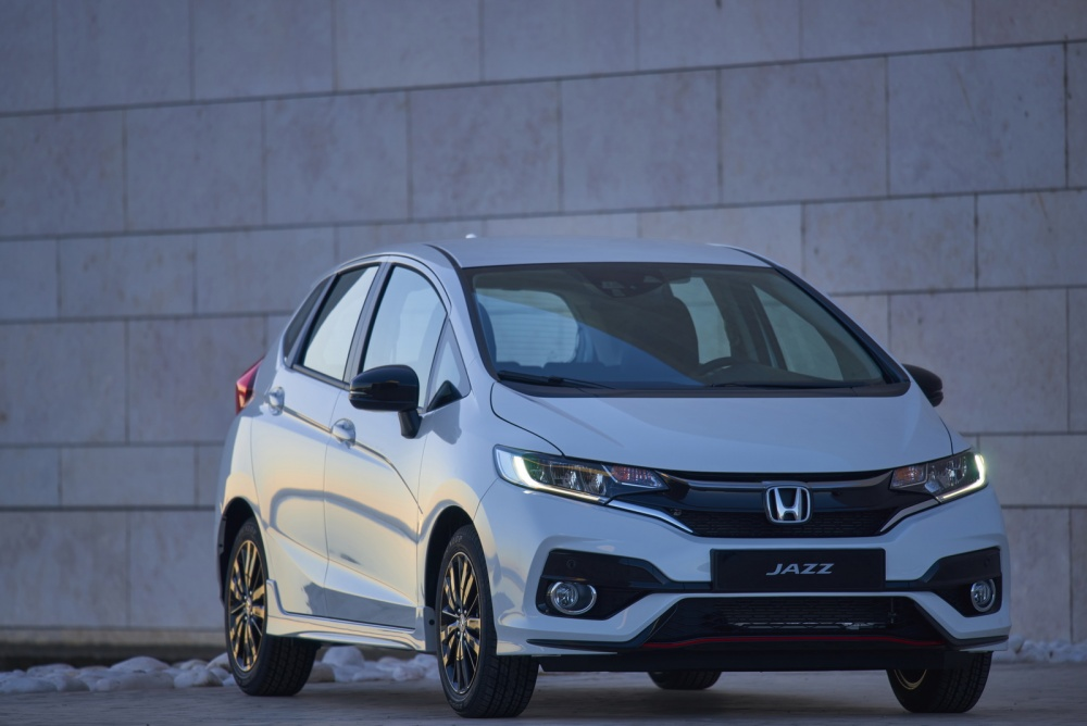 Thị trường xe -  Honda Jazz 2018 có giá bán từ 434 triệu đồng tại Anh