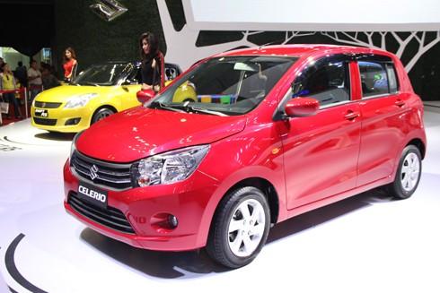 Thị trường xe - Những mẫu ôtô nhập khẩu hưởng thuế 0% cho khách Việt (Hình 2).