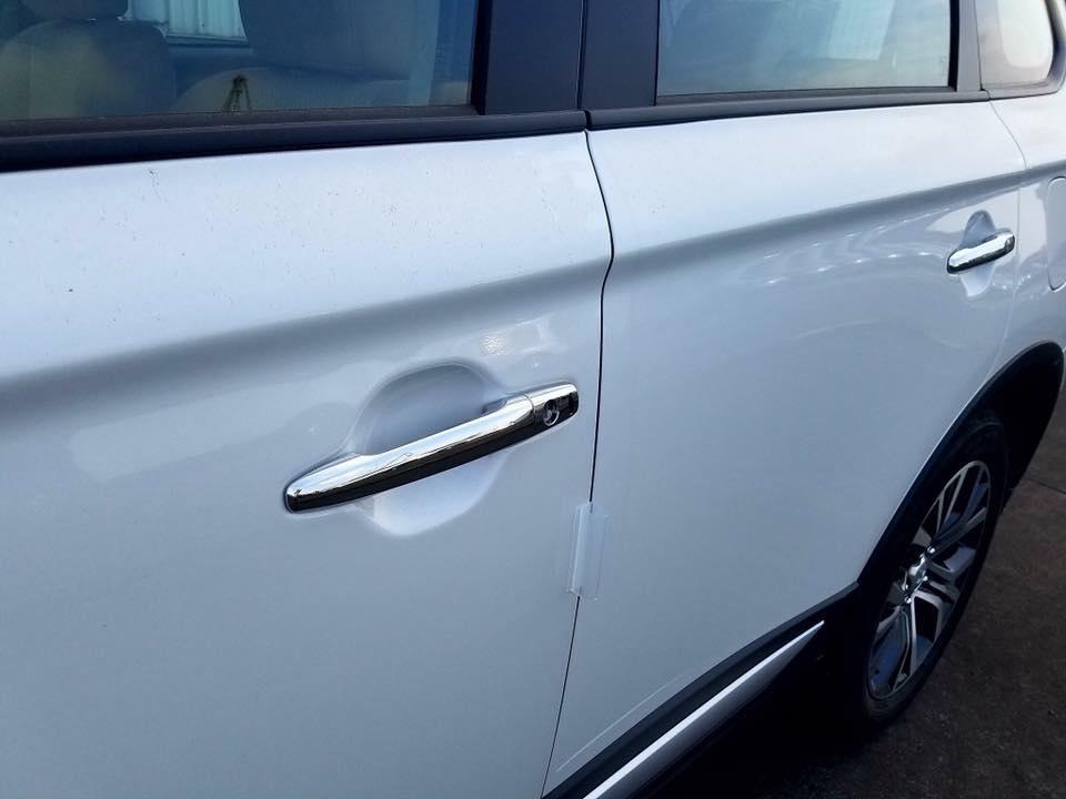 Thị trường xe - Mitsubishi Outlander lắp ráp trong nước (CKD) giá bán thấp hơn đề suất (Hình 12).