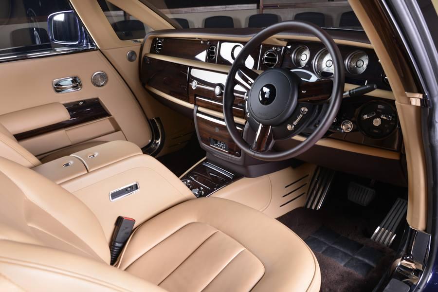 Thị trường xe - Rolls-Royce Sweptail giá 13 triệu USD cùng 4 năm chế tác (Hình 6).