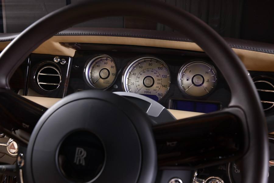 Thị trường xe - Rolls-Royce Sweptail giá 13 triệu USD cùng 4 năm chế tác (Hình 7).