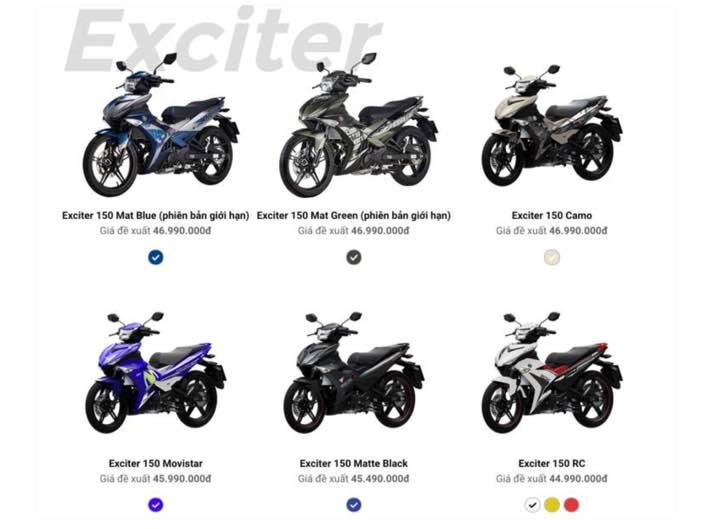 """Thị trường xe - Những lưu ý khi chọn mua xe máy dịp Tết để không bị """"chặt chém"""" (Hình 3)."""