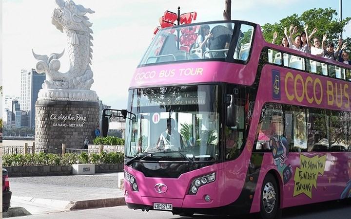 Thú chơi xe - Cận cảnh xe buýt 2 tầng chuyên chở đội tuyển U23 Việt Nam tại Hà Nội (Hình 3).