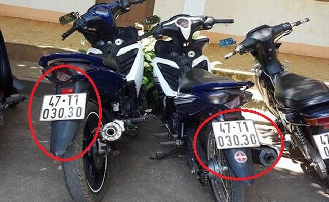"""Thú chơi xe - Dàn """"xế nổ"""" Exciter mang biển khủng của biker Việt (Hình 11)."""