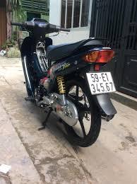 Thú chơi xe - 'Huyền thoại' Honda Wave 110 biển đẹp xứng tầm đẳng cấp của dân chơi Việt (Hình 2).