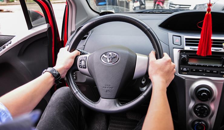 Thú chơi xe - Sự cố thường gặp khi lái xe ô tô về quê ăn Tết và cách xử trí (Hình 6).