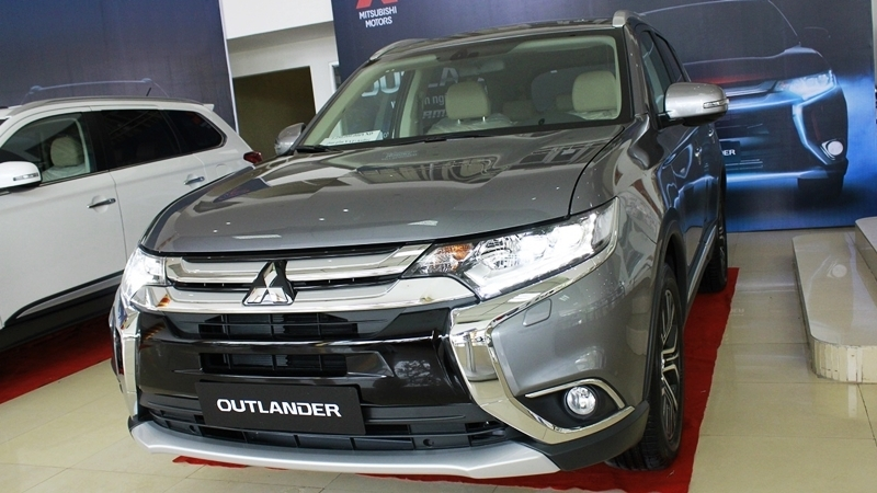 Bảng giá xe - Bảng giá ô tô Mitsubishi tháng 2/2018: Giảm khủng gần 170 triệu đồng