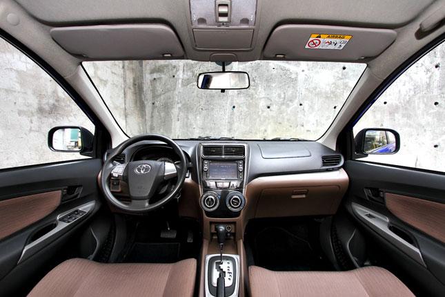 Thị trường xe - Dân Việt phát thèm xe gia đình Toyota Avanza 1.5X giá chỉ 292 triệu đồng  (Hình 3).