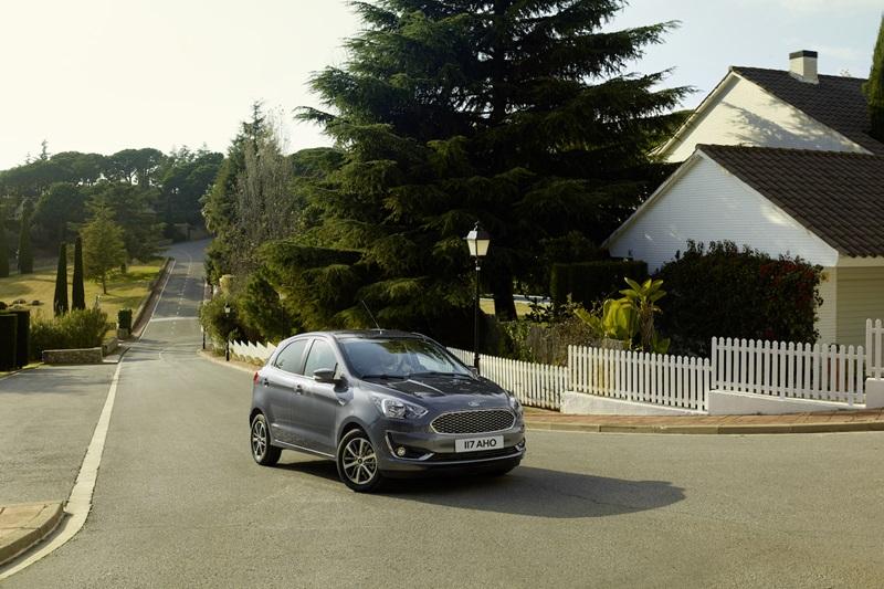 """Thị trường xe - """"Quyết đấu"""" Hyundai Grand i10, Ford Figo mới rục rịch trình làng (Hình 3)."""
