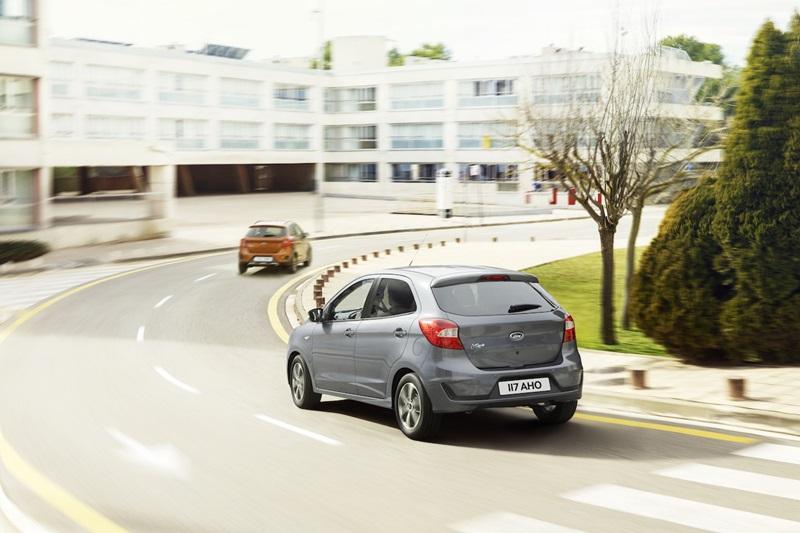 """Thị trường xe - """"Quyết đấu"""" Hyundai Grand i10, Ford Figo mới rục rịch trình làng (Hình 6)."""