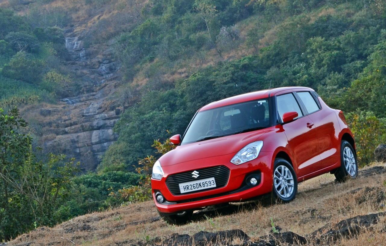 Thị trường xe - Suzuki Swift: Khách Việt quay lưng, đắt hàng xứ bạn