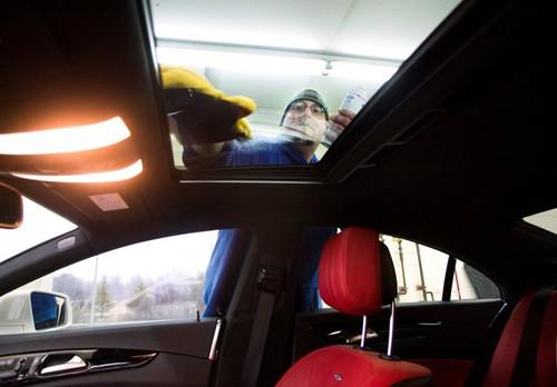 Thú chơi xe - Cửa sổ trời ô tô - Nhiều người thích, lắm kẻ sợ (Hình 2).