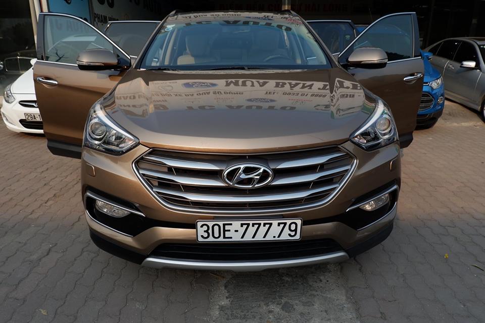 Thú chơi xe - Bất ngờ xuất hiện 2 ô tô chung 1 biển số đẹp ở Hà Nội (Hình 4).