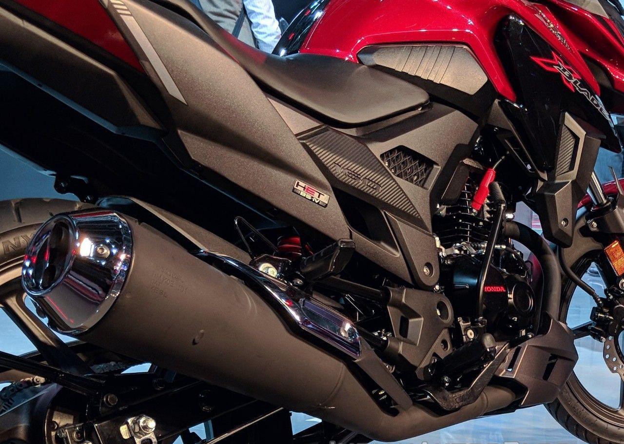 Thị trường xe - Côn tay giá rẻ Honda X-Blade giá 27 triệu đồng khiến biker Việt phát thèm (Hình 8).