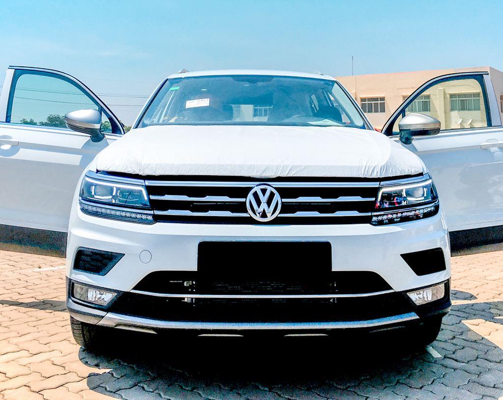 Thị trường xe - Giá cao ngất ngưởng, Volkswagen Tiguan Allspace gặp khó tại thị trường Việt