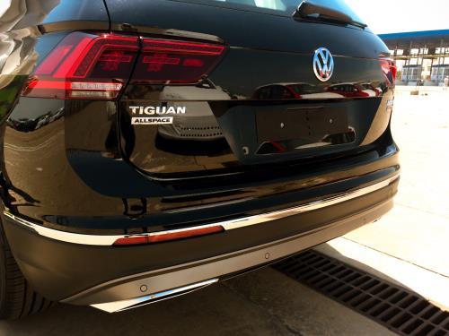 Thị trường xe - Giá cao ngất ngưởng, Volkswagen Tiguan Allspace gặp khó tại thị trường Việt (Hình 5).